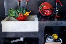 The Kitchen / η κουζίνα των ονείρων μου?