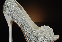 SHOES! / by Therese Buckel