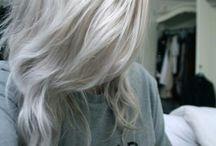 Hair, style,...