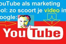 YouTube als marketing tool