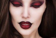 Вампиры фотосессия