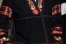 Tibetan Clothes