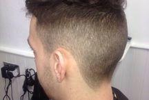Bicester barbers cuts