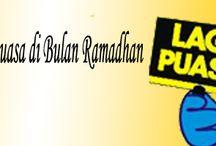 Tips Kuat Berpuasa Di Bulan Ramadhan