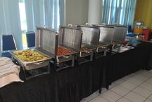 Shell Beans Catering
