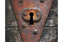 herrajes de puertas