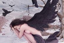 Art- Fairy & Fantasy