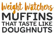 WEIGHT WATCHES S MUFFINF