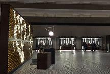 Lobby - Office