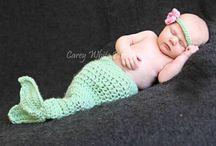 Baby Preciousness  / by Lindsay Alba