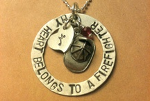 My Heart Belongs to a Firefighter / by Brett Timmins