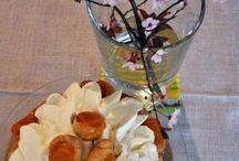 Saint Honore / Un dessert ancien, de 1850, et pourtant toujours au gout du jour! http://monepiceriefinedeterroir.over-blog.com/2016/03/le-saint-honore.html