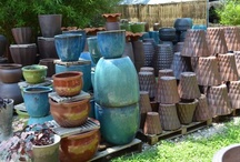 Eco-Luxury for the Garden  / Eco-Luxury for the garden. / by Big Grass