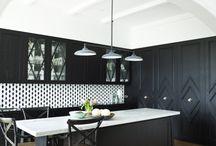 kitchen / by Dean Adler
