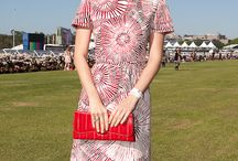 Race Day outfits / by Pene Makepeace