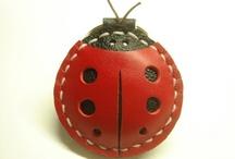 Ladybugs / by Carole Kilsdonk