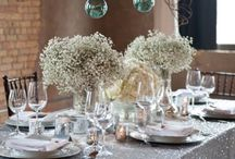 Winter Wedding Inspiration / A collection of winter wedding ideas to inform and inspire!