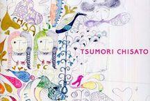 Tsumori Chisato / by Bird