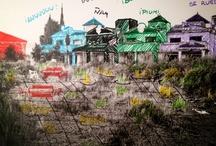 Ruinas urbanas/ Spain mon amour