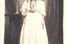 Algerian vintage photographs
