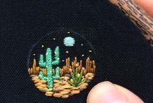 Microinbroidery
