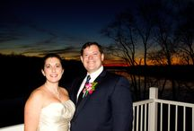 Weddings at the Glastonbury Boathouse / A collection of photos from weddings at our venue :)