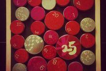 Starbucks&The Blond Champagne Advent Calendar