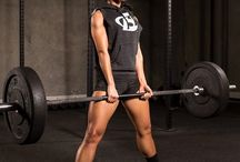 Fitness Workouts + Tips / fitness workouts, fitness tips, powerlifting, npc bikini, bikini competitions, workouts, weight loss, fitness, fat loss, health, gym workouts, at home workouts