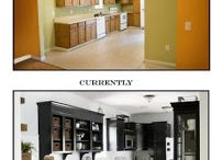 remodeling / by Raemia Robinson