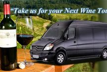 NYC Sedans Party Buses and Limousines / For more details visit http://www.mynycpartybus.com/sedans-suvs-vans/