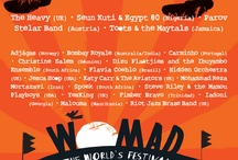 WOMAD UK 2013