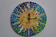 Mirrors, mosaics, and more!
