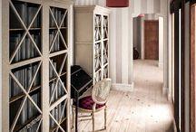 Private House design / Interior design ECLECTARTE