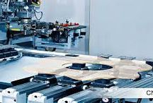 What is CNC Routers Edgebander