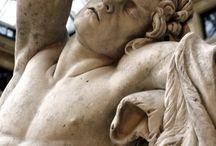 estátuas / escultura / artes plasticas