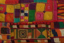gorgeous textiles