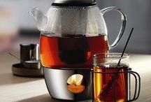 紅茶 / 紅茶やティーポット、カップ等
