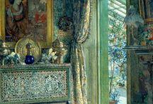 interieurs(art)