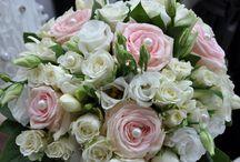 Bouquets de mariée / Magnifiques bouquets de fleur pour mariée