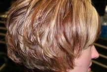 Hair / by Lisa Butler