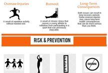 HSC PDHPE - Sports Medicine