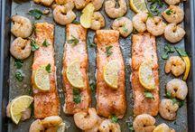 I Sea-food