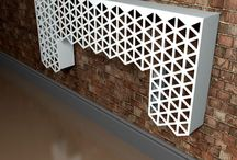Wall Mounted console tables