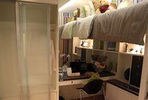 Bedrooms alex