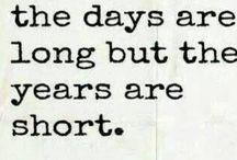 Truth / So love.....