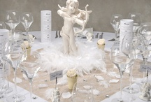 wedding angel theme