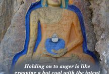 Buddhisim / by Angela Bowers
