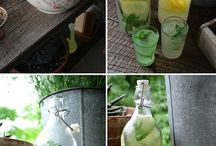 zomerse watertjes