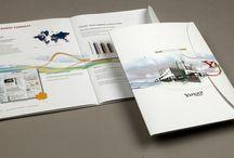 Brochure / by An Pham