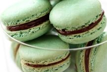 All About Macarons!!!!